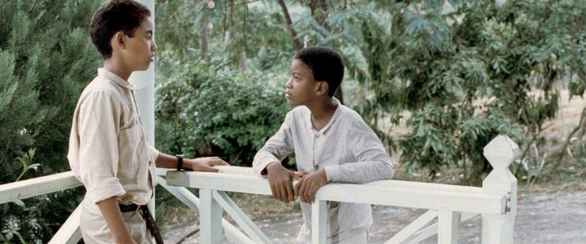 RUE CASES NÈGRES (1983)