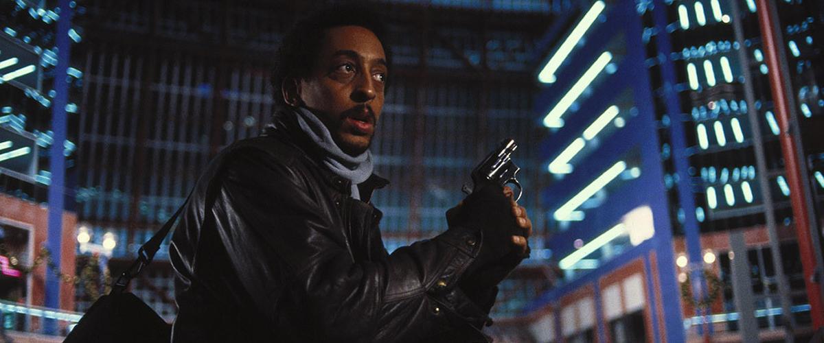 RUNNING SCARED (1985)