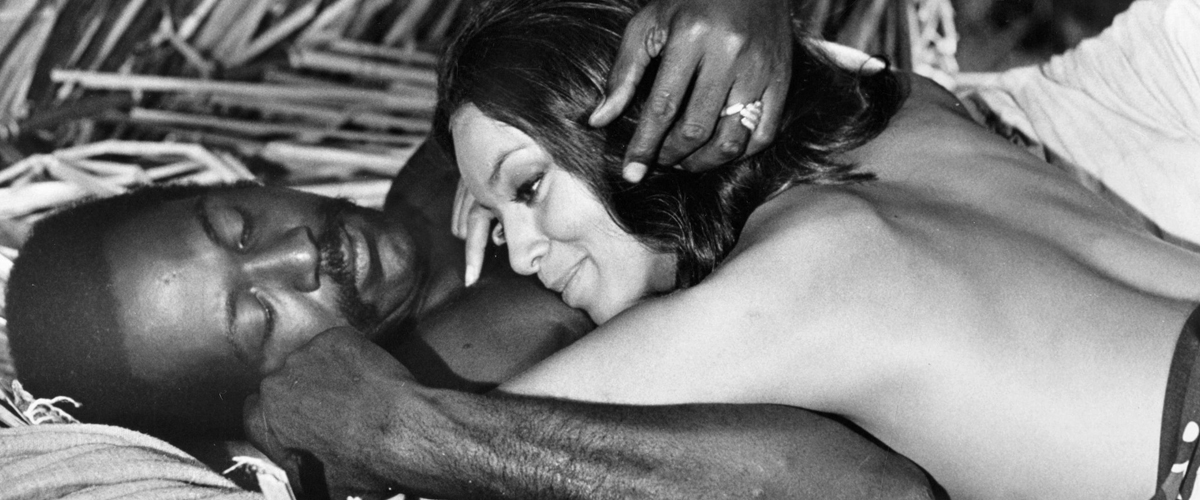 SHAFT IN AFRICA (1973)