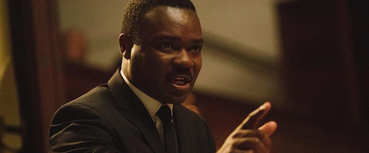Selma (2015)