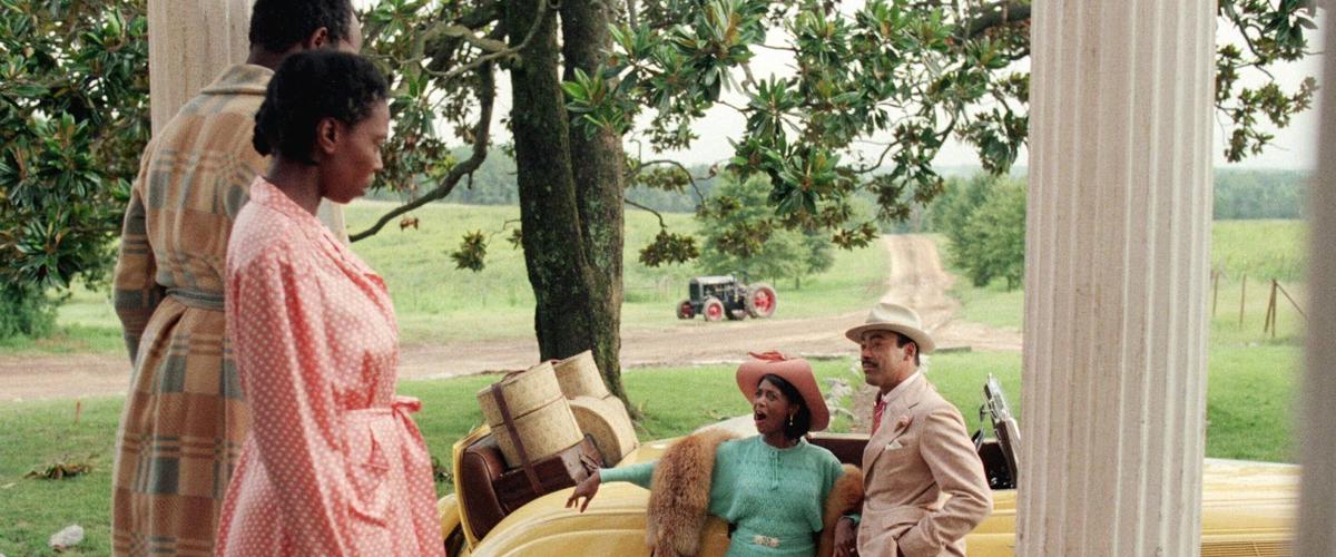 THE COLOR PURPLE (1985)