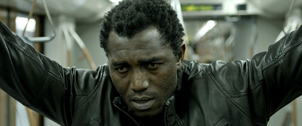 THE INVADER (2011)